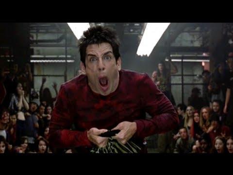 Zoolander (6/10) Best Movie Quote - Walk Off - Full Scene (2001)