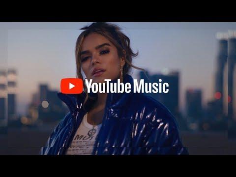 YouTube Music: Descubre el mundo de Karol G