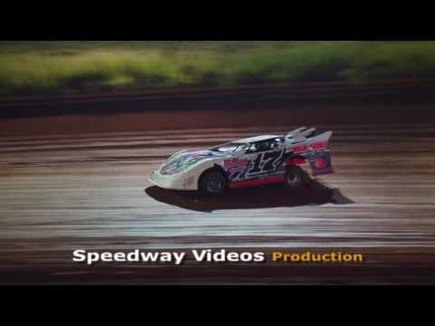 Modified Street Feature | Tri County Racetrack | July 21 , 2016