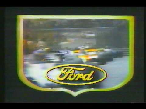 ABC's Wide World of Sports 1983