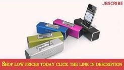 Get MusicMan Soundstation/Stereo Lautsprecher mit integriertem A Deal