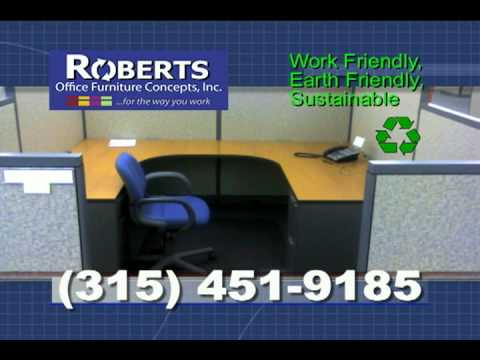 Office Furniture Concepts Radio Spot 09