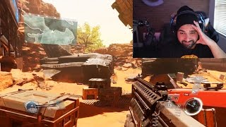 AFGHAN RETURNS in DLC 1! - Please Don