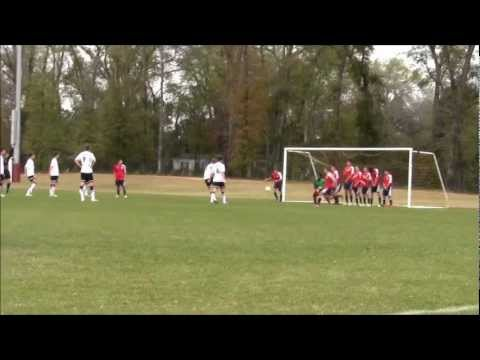 Kam Bethell's Goals Tallahassee 2013