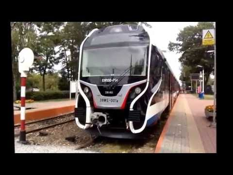 WKD - nowy pociąg