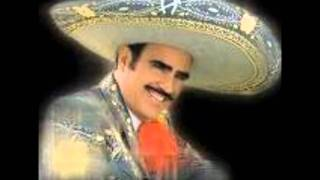 Escucha las golondrinas - Vicente Fernández