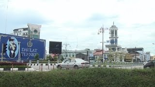 My Malaysia Travel — Top Attractions And Places To Visit Muar