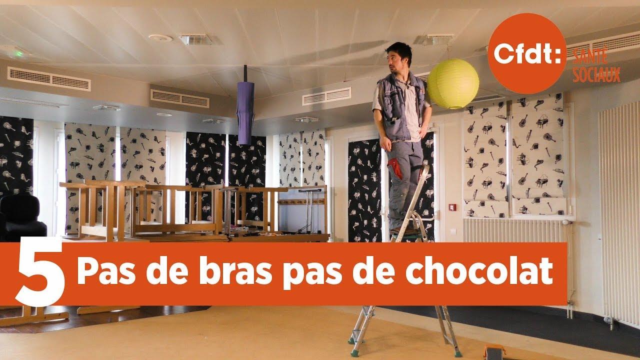 CFDT Santé-Sociaux Pays de Loire t'accueille... maxresdefault