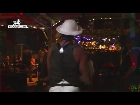 Ras Bonté  - Bhy2r's Opening Live Show - Mtrx Band - Martinique feb 18