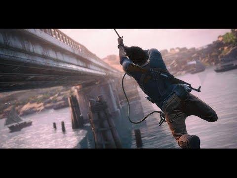UNCHARTED /  Le Film D'aventure Complet En Français