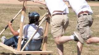 Pushcart Derby & The Engineering Process