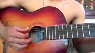 Vì Sao Thế [guitar cover] !