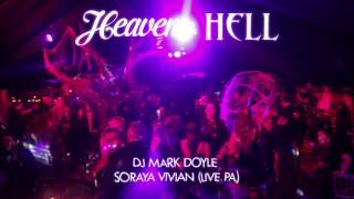 FA Halloween2016 PromoFierce Angel Heaven and Hell Halloween