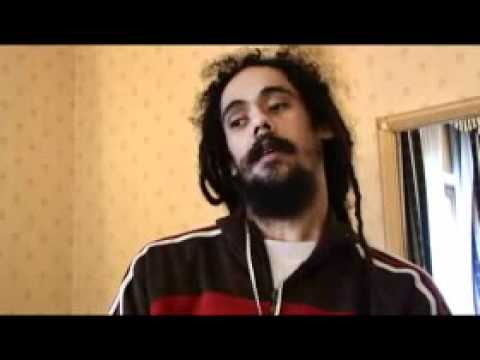 Damian Marley interview