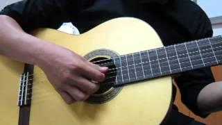 Yên Bình - Acoustic cover