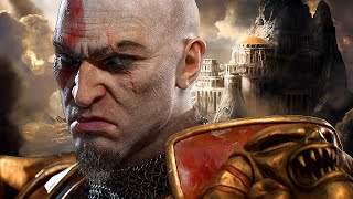 vuclip God of War 3 Remastered 60FPS All Cutscenes Movie Full Story