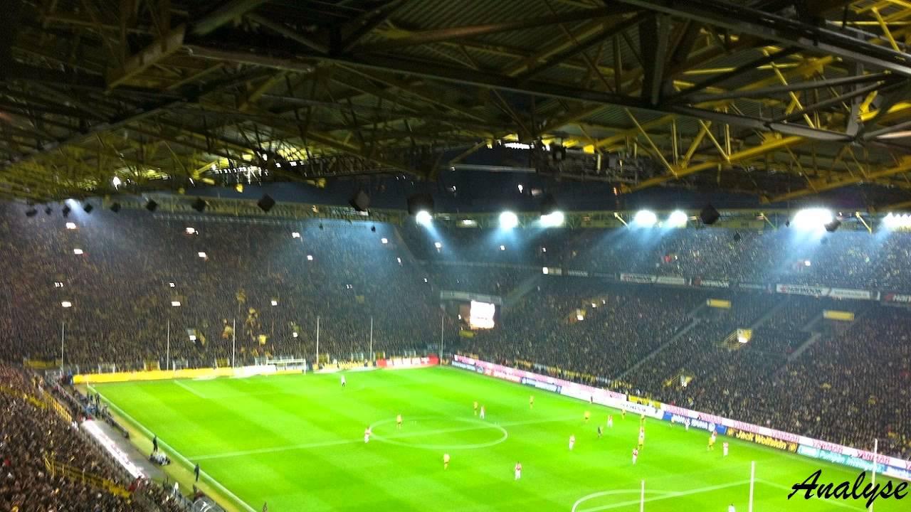 Champions League Dortmund Gruppe