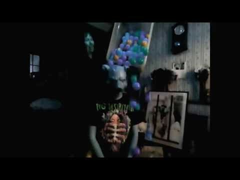 Pig Destroyer -Boy Constrictor (Fan Made Music Video)