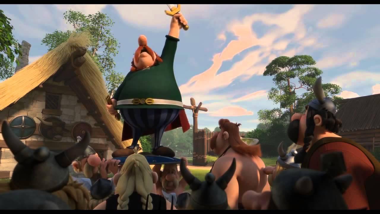 Asterix Im Land Der Götter Streamcloud