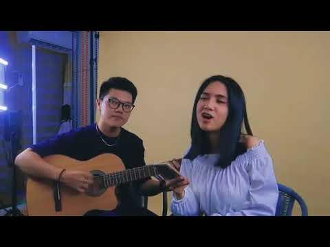 Berharap tak berpisah - cover by [ Keshya Valerie ft James Adam ]