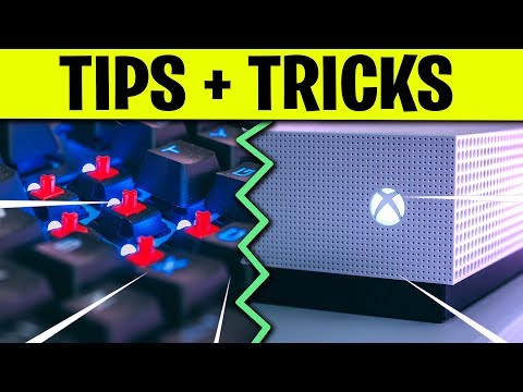 How To Set Up Keyboard And Mouse On Xbox One For Fortnite & Gears 5!
