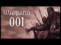 Let S Play Mount Blade Warband Gameplay Part 1 FIVE YEAR ANNIVERSARY 2017 mp3