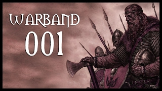 Let's Play Mount & Blade: Warband Gameplay Part 1 (FIVE YEAR ANNIVERSARY - 2017)