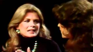 Saturday Night Live - Candice Bergen and Gilda Radner hate skinny hipster dudes
