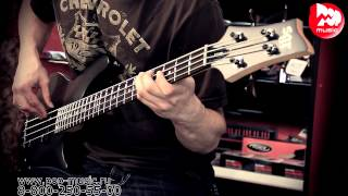 Бас-гитара SCHECTER SGR C-4