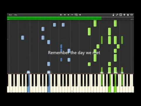Shingeki no Kyojin - The Reluctant Heroes Piano Version ~ Full ~