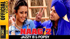 NAAG 2 - OFFICIAL HD VIDEO - JAZZY B - HYPER