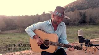Keith Harkin - Fields of Gold, Sting Cover.