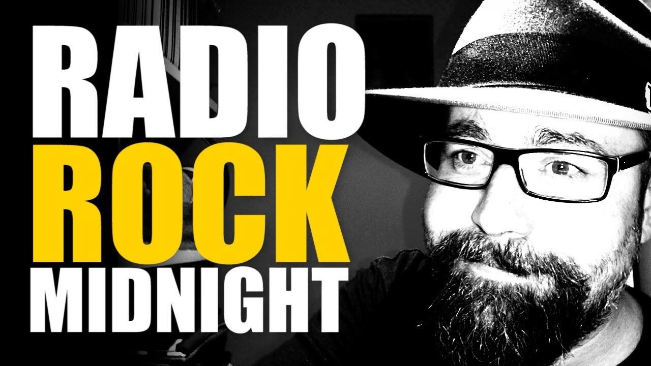 RADIO ROCK MIDNIGHT – Do zobaczenia w niedzielę