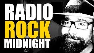 RADIO ROCK MIDNIGHT - Do zobaczenia w niedzielę