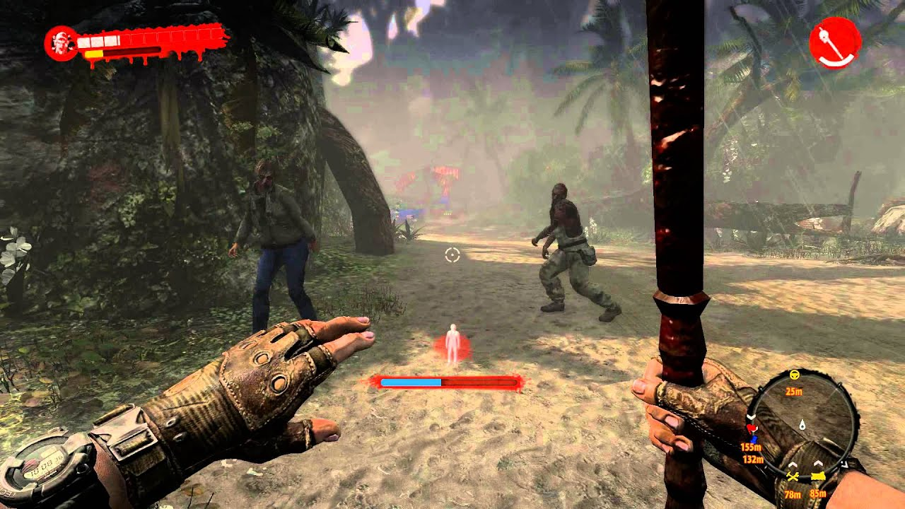 Dead Island Riptide Quests