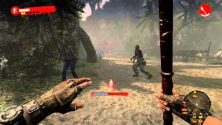 Dead Island Riptide - PC Gameplay - Max Settings 1080p