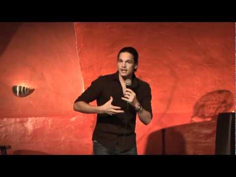 64. Trierer Comedy Slam: Alain Frei