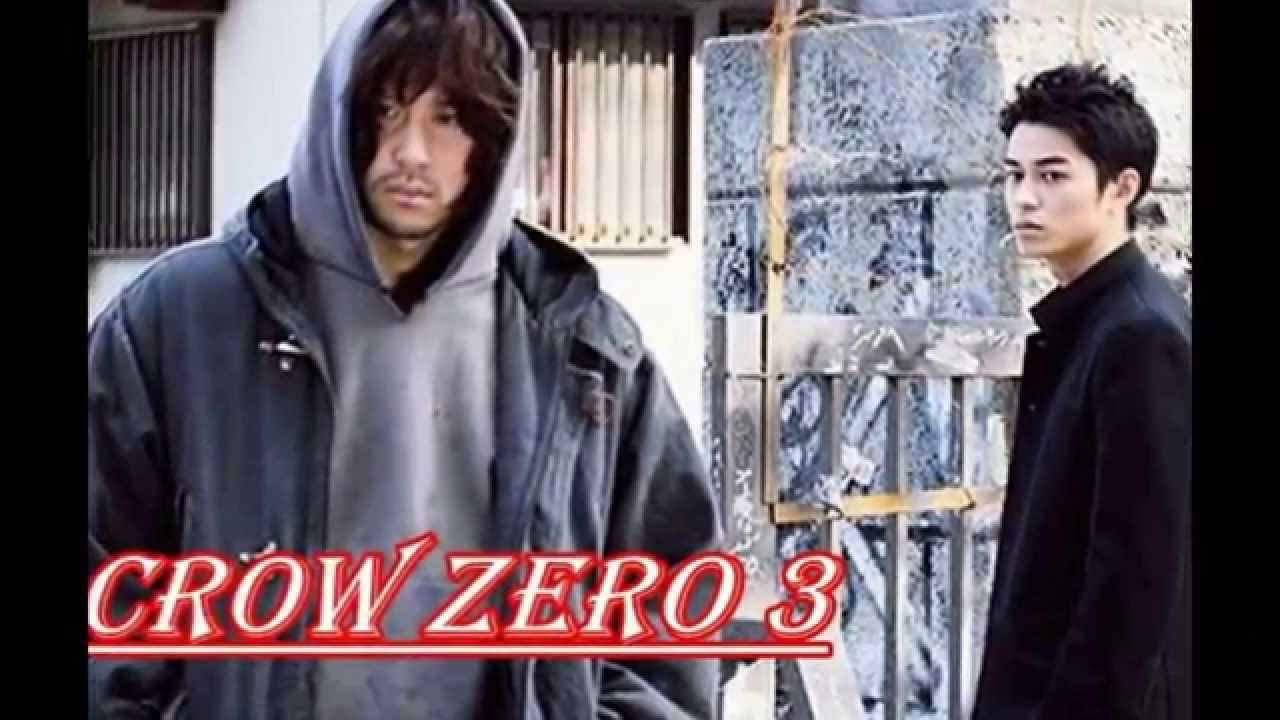 Watch Crow Zero 3 Online English Sub - Upside Down English -5406