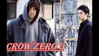 Video Crows Zero 3 2014 Full Movie download MP3, 3GP, MP4, WEBM, AVI, FLV Juni 2018