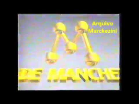 Vinheta - Rede Manchete (1993) - YouTube
