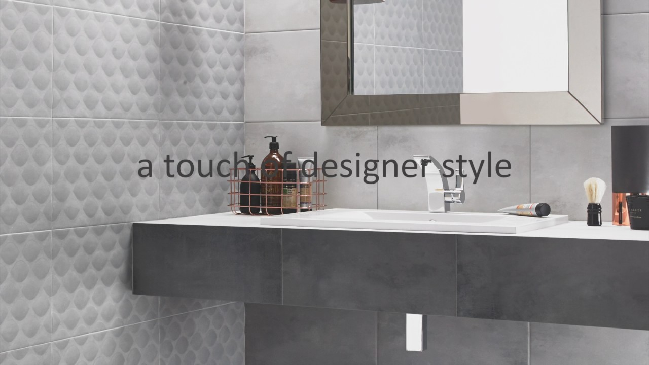 Ted baker tactile tiles youtube ted baker tactile tiles dailygadgetfo Choice Image