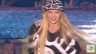 Delia - Vino la mine (Live la Forza ZU 2014)