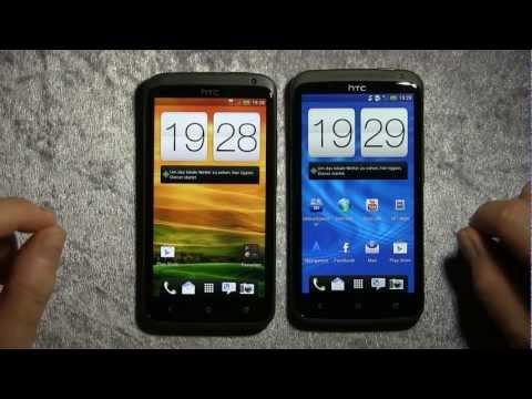 HTC One XL: Erster Eindruck des LTE-Flachmanns