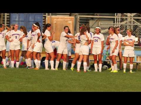 Winnacunnet High School Girls Soccer 2015