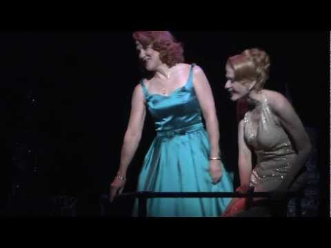7 Days of Sondheim Songs: Waiting for the Girls Upstairs