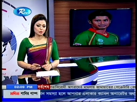Ashraful's Career report on Rtv