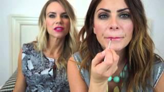 Lip Tar  | Beauty Product Review Thumbnail