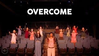 """Overcome"" - Laura Mvula Dance / Choreography by Mari Madrid and Selene Haro ft. Beyond Babel Cast"