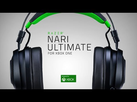 Razer Nari Ultimate Headset Xbox One Review – These Rumbling Cans Are No Gimmick