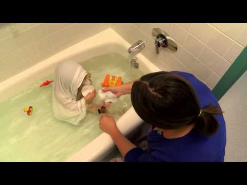 Atopic Dermatitis and Bathing